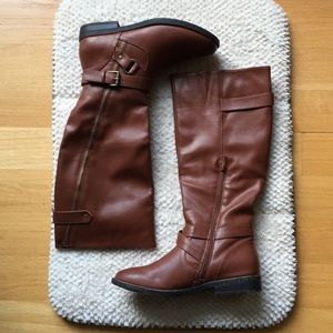 Rampage Riding Boot